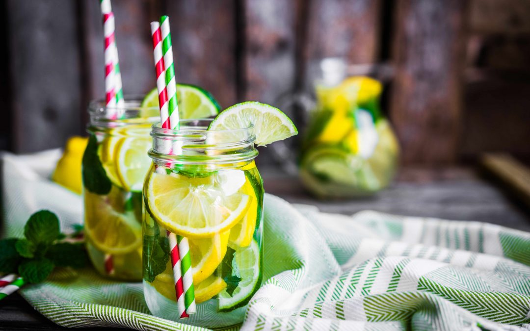 5 Doubts You Should Clarify About Detox Water For Clear Skin